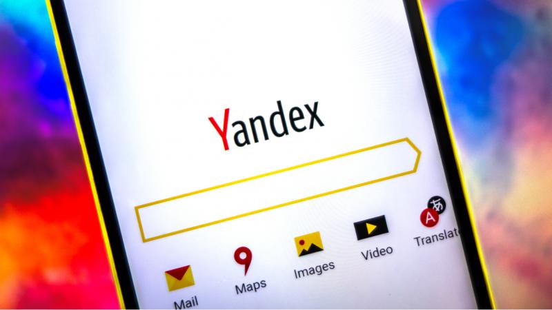 Yandex'e silahlı saldırı