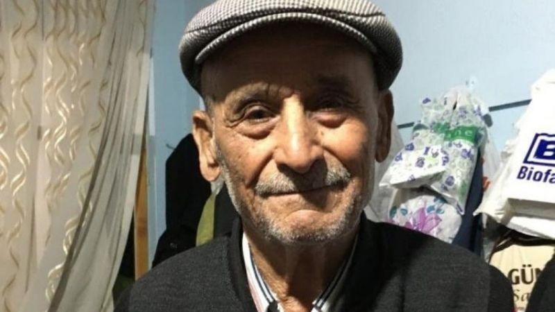90 yaşındaki yaşlı adam 10 gündür bulunamadı