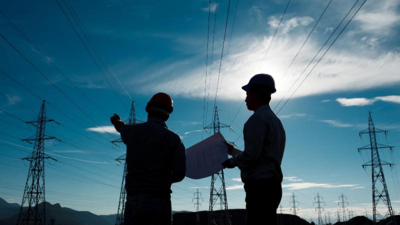 Birçok bölgede elektrik kesintisi yaşanıyor |Son Dakika