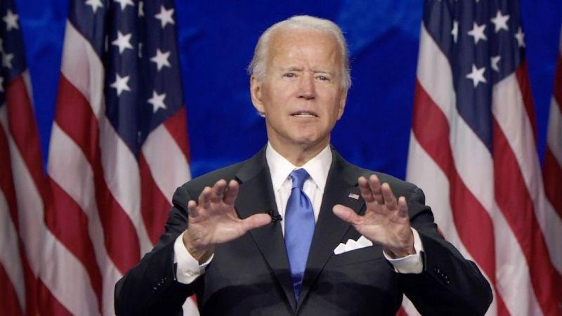 """ABD Başkanı Joe Biden: """"Trump iş birliğini reddettiği sürece daha çok insan ölebilir"""""""