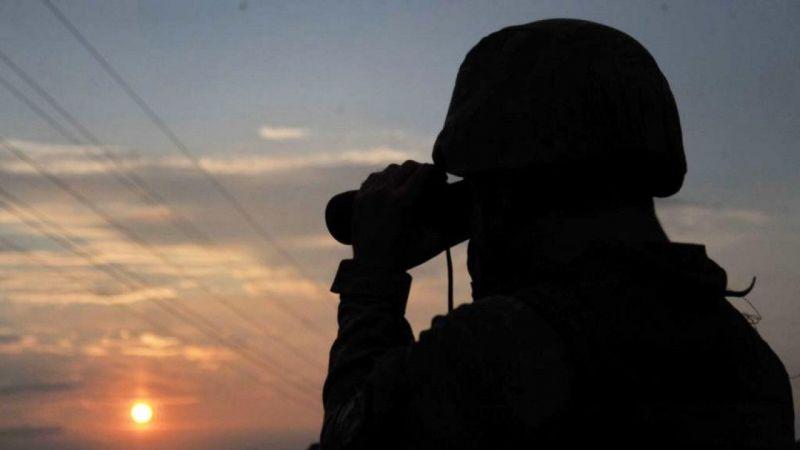 """Milli Savunma Bakanlığı: """"Şırnak'ta 2 PKK'lı terörist teslim oldu"""""""