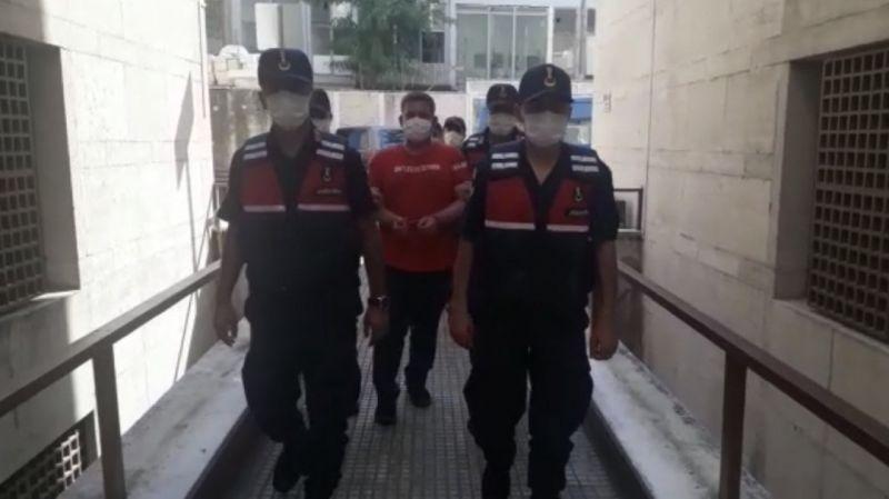 Bursa'da cinayet! Miras yüzünden eniştesini öldüren kişi tutuklandı