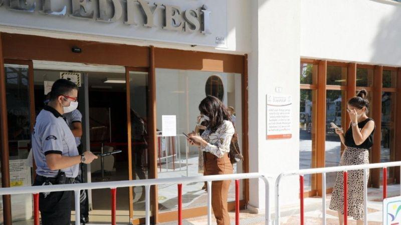 Manavgat Belediyesi HES kodu uygulamasına geçti - Manavgat Son Dakika Haberleri