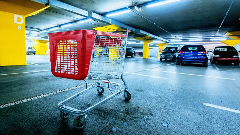 Son Dakika Haber: Bakan duyurdu! AVM otoparklarında LPG'li araç dönemi başlıyor
