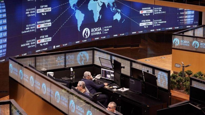 Borsa İstanbul'un yüzde 10'luk payının Katar'a devri için mutabakat anlaşması imzalandı | Son Dakika Haber