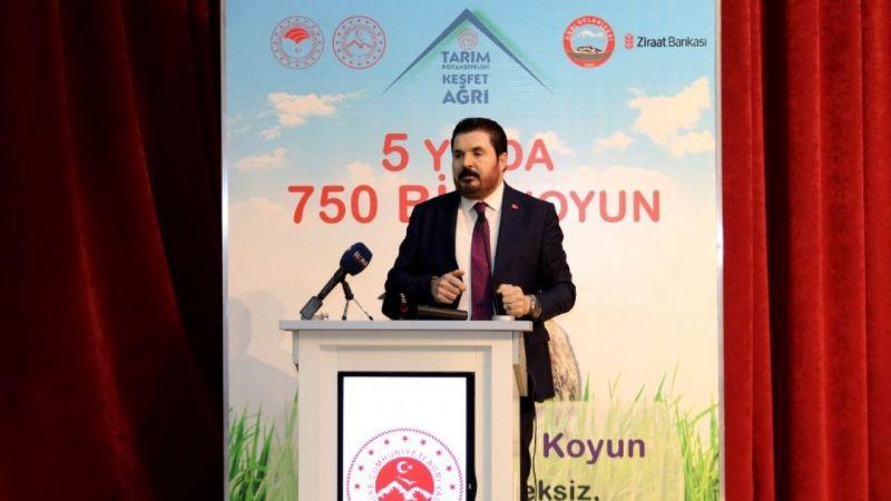 Başkan Savcı Sayan'ın büyük projesi hayat buluyor