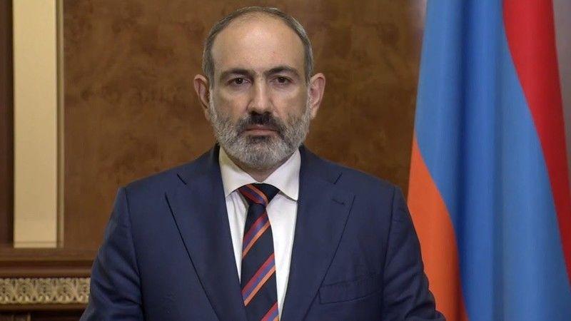 Ermenistan Başbakanı Paşinyan'dan itiraf: ''Aynı kapasiteye sahip olmayabiliriz''