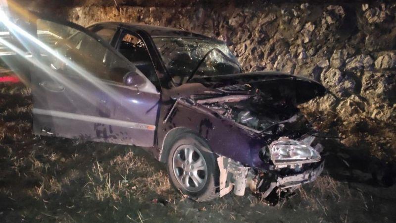 Son Dakika Haberler - Kastamonu'da minibüs ile otomobil çarpıştı: Çok sayıda yaralı