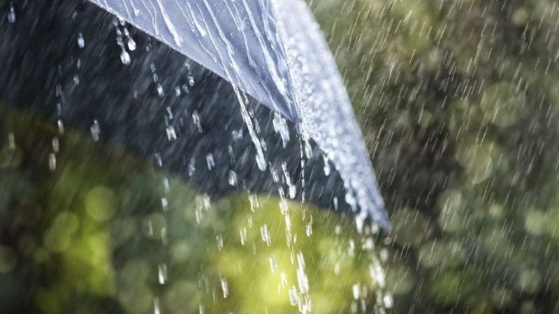 Aydınlılara meteorolojiden dolu uyarısı