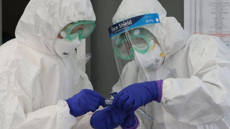 Son Dakika Haber - Covid-19 tablosu açıklandı! Bin 407 yeni hasta tespit edildi
