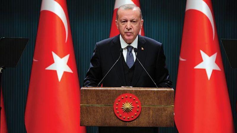 Cumhurbaşkanı Erdoğan duyurdu: YKS barajı düştü |Son Dakika