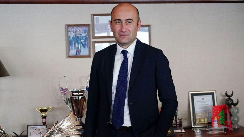 Hüseyin Yücel'den Beşiktaş'a 5 milyon TL | Spor Haber