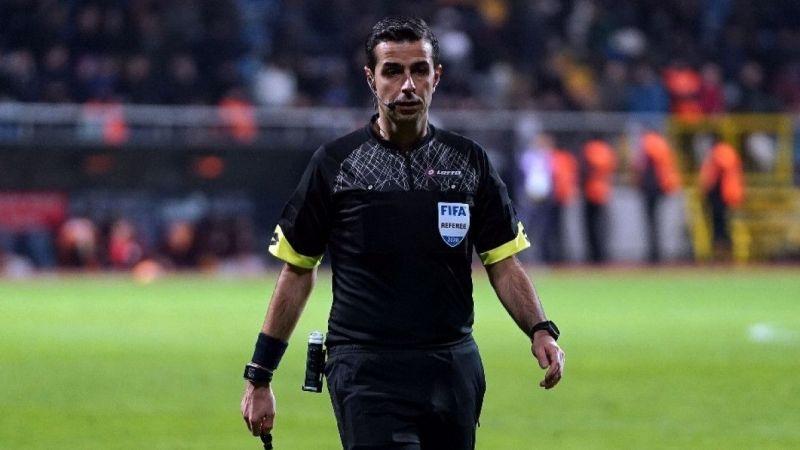 Beşiktaş - Başakşehir maçının VAR'ı Mete Kalkava | Son Dakika Haber