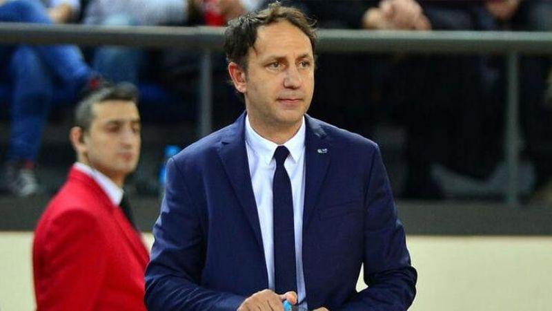 A Milli Erkek Basketbol Takımı Başantrenörlü belli oldu