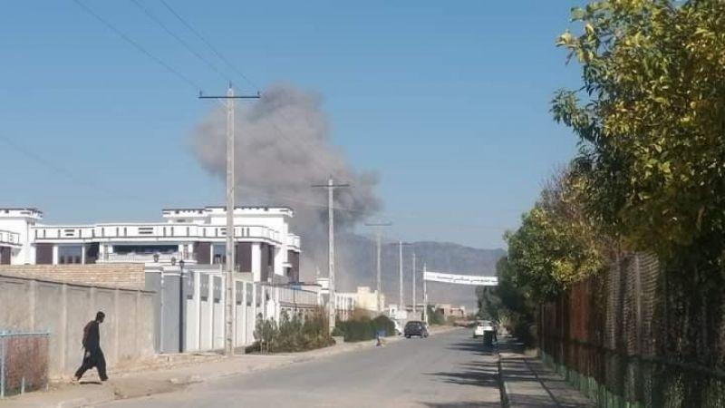 Afganistan'da bomba yüklü araç patladı: 17 yaralı | Son Dakika Haber