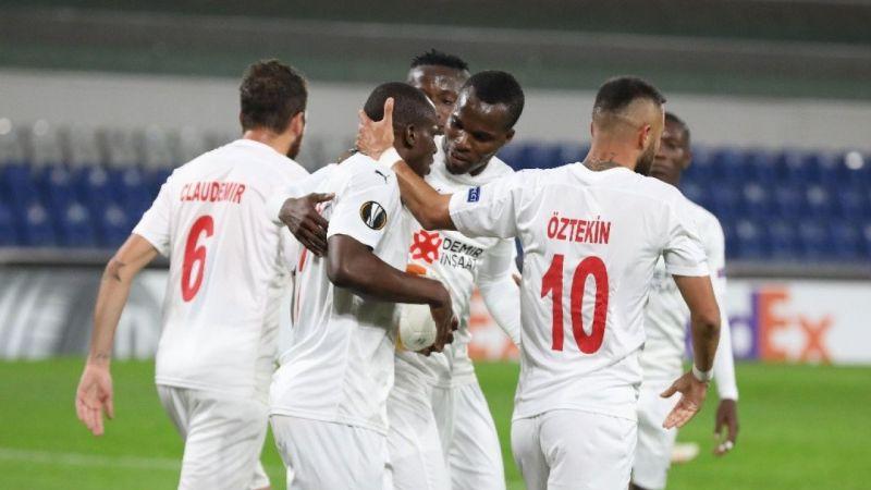 UEFA'dan Sivasspor paylaşımı! | Spor Haber