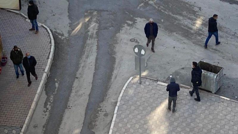 Malatya'daki deprem Elazığ'da hissedildi   Son Dakika Haber