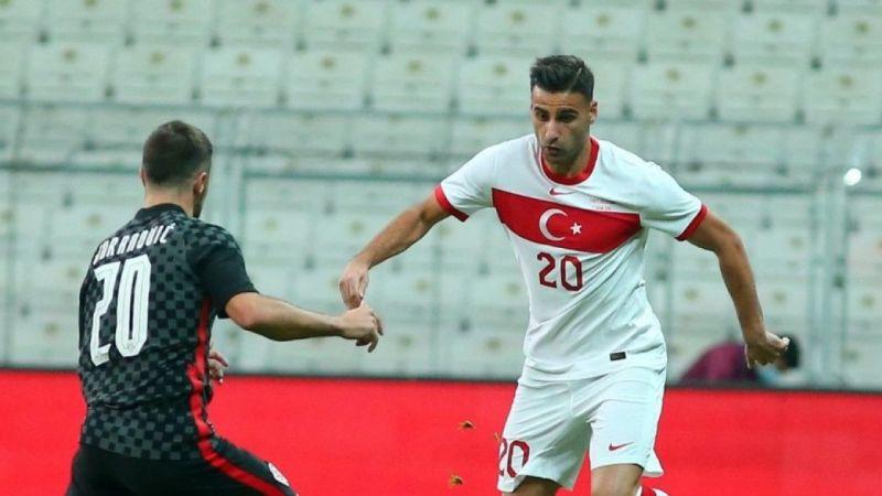 A Milli Takım, 2022 Dünya Kupası Avrupa Elemeleri'nde ikinci torbada   Son Dakika Haber