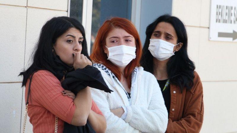 Antalya'da kayıp olarak aranan gencin cesedi ormanlık alanda gömülü halde bulundu | Son Dakika Haber