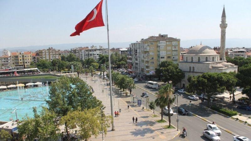 Aydın'da 3.1 şiddetinde deprem |Son Dakika Haber