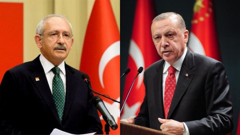 Cumhurbaşkanı Erdoğan, Kılıçdaroğlu'na 500 bin liralık manevi tazminat davası | Son Dakika Haber