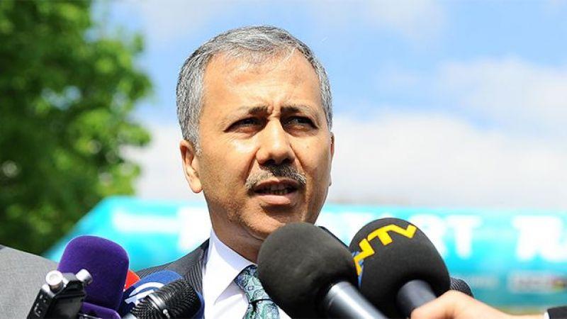 İstanbul Valisi Yerlikaya duyurdu: Kademeli normalleşme sürecine geçiyoruz