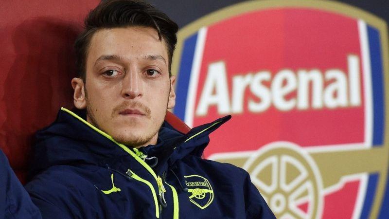Son dakika... Mesut Özil, Arsenal ile fesih için anlaştı