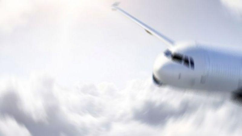Endonezya'nın başkenti Jakarta'dan havalandıktan sonra radardan kaybolan uçak bulundu