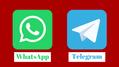 """Bilişim Uzmanı Prof. Dr. Mustafa  Alkan: """"WhatsApp ne yapıyorsa Telegram da onu yapıyor"""""""