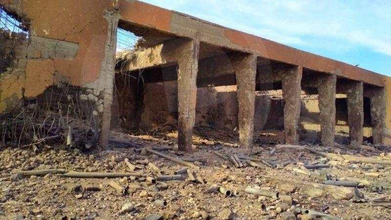 İsrail'den Suriye'ye hava saldırıları: 40 ölü   Son Dakika Haber