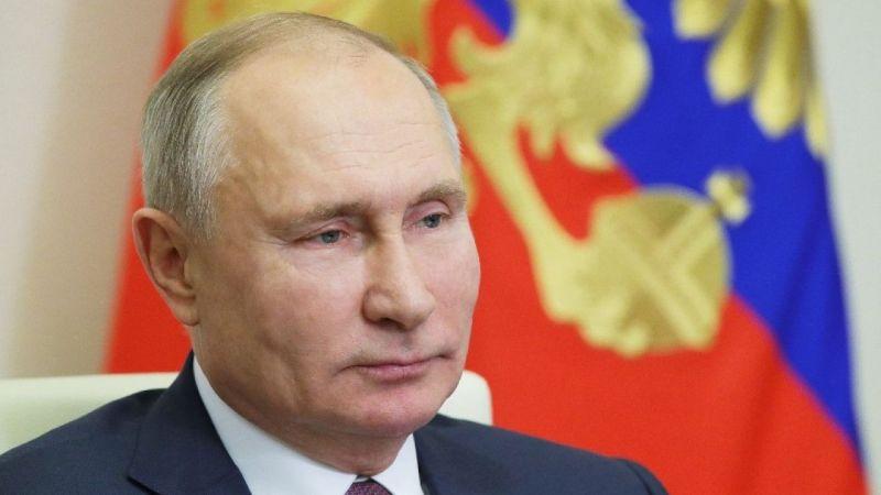 """Rusya Devlet Başkanı Putin: """"Toplu aşılama önümüzdeki hafta başlayacak""""  Son Dakika Haber"""