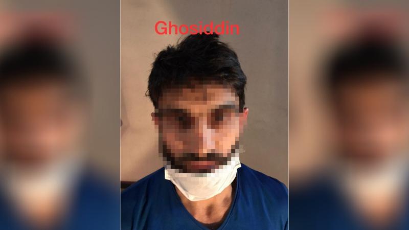 İstanbul'da uyuşturucuya alıştırdığı çocuğa tecavüz eden Pakistanlı sapık tutuklandı