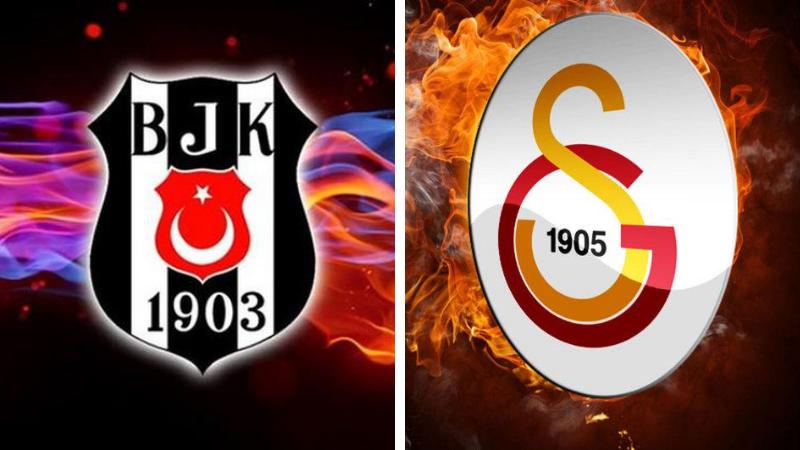 Galatasaray ile karşılaşacak olan Beşiktaş'ın kadrosu belli oldu