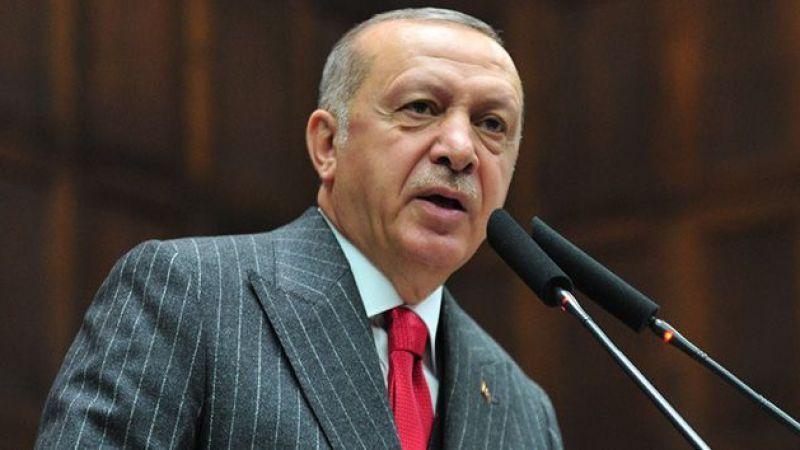 Cumhurbaşkanı Erdoğan: 'Türkiye'ye Cumhuriyet tarihinin en başarılı 18 yılını yaşattık' dedi