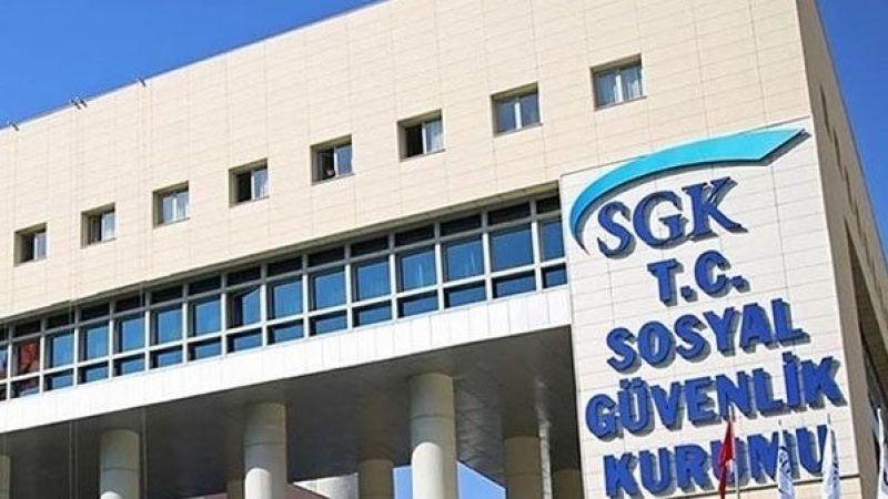 SGK borçlarının yapılandırmasında son 10 gün girildi