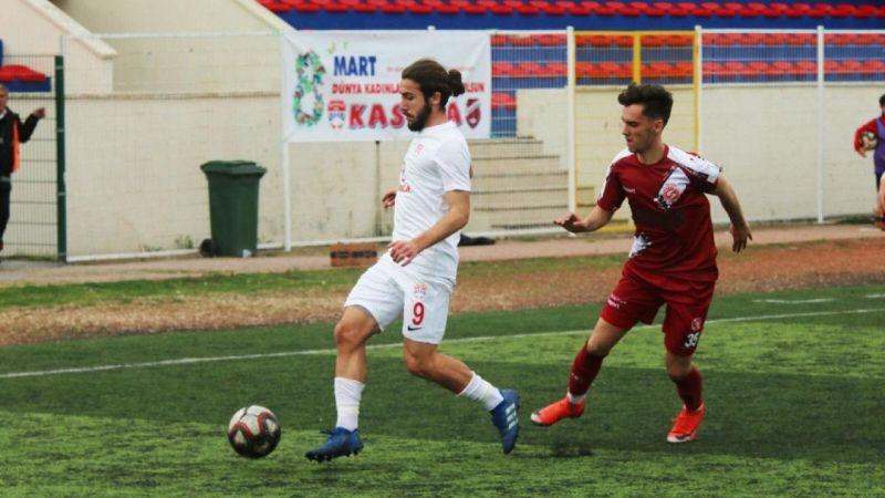 Silivrispor'un golcü oyuncusu Gökhan Göksu transferin gözdesi oldu