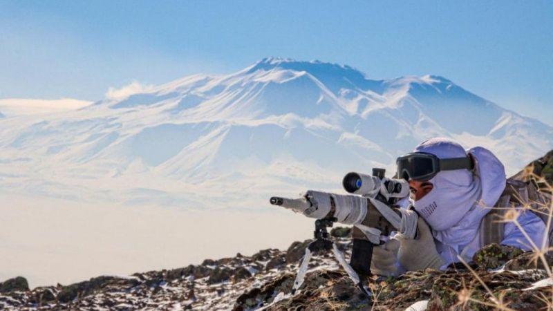 İçişleri Bakanlığınca başlatılan Eren Operasyonları tüm hızıyla devam ediyor