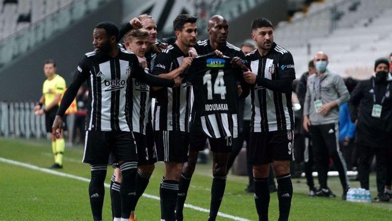 En çok puan, en çok galibiyet, en çok gol: Beşiktaş! |Son Dakika Haber