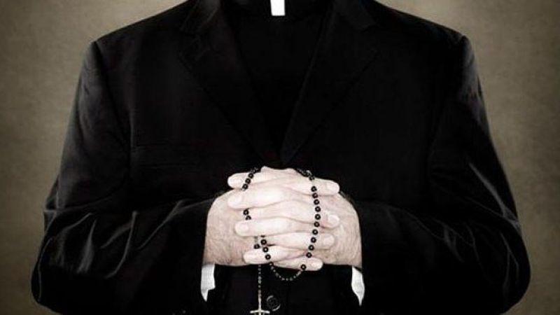 İsveç'te papaz 2 kadına tecavüz suçlamasıyla tutuklandı