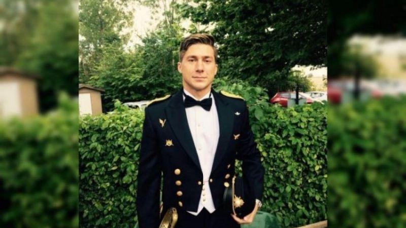 İsveç'te kaybolan Türk asıllı subay Deniz Arda'dan 3 aydır haber alınamıyor