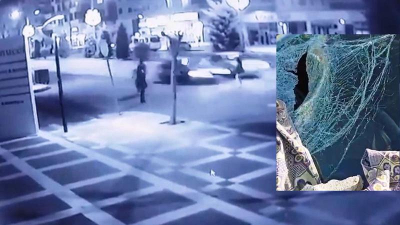 Şanlıurfa'da genç kıza çarparak ölüme terk eden sürücü yakalandı