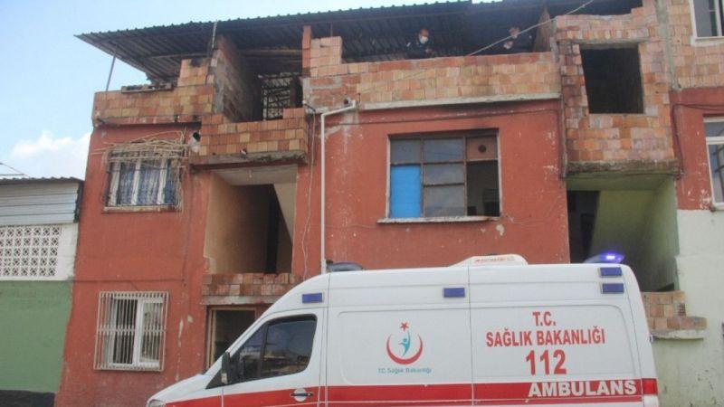 Adana'da öldüğü fark edilmeyen yaşlı adamın cesedi kurtlanmış halde bulundu