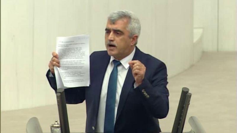 Ömer Faruk Gergerlioğlu cezaevinde | Son Dakika Haber