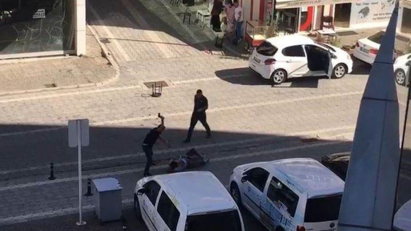 Samsun'daki vahşi cinayetle ilgili 8 kişinin yargılanmasına başlandı | Son Dakika Haber