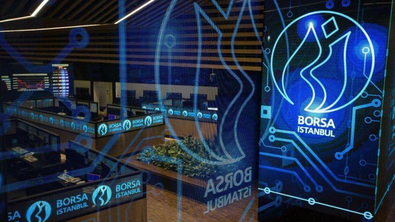 Borsa güne yatay başladı |Son Dakika Haber