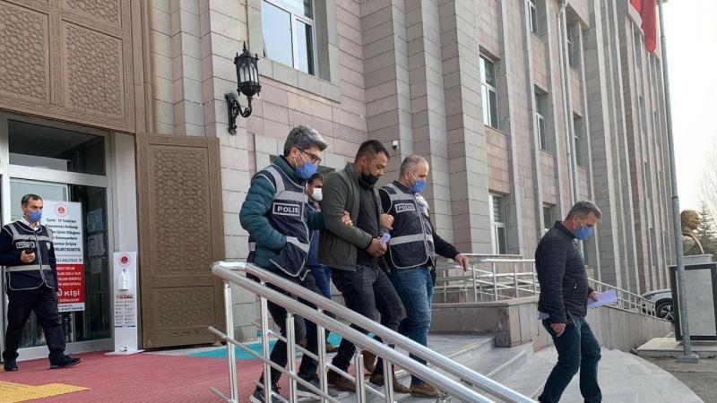 Kayınpederini öldüren damat tutuklandı | Son Dakika Haber