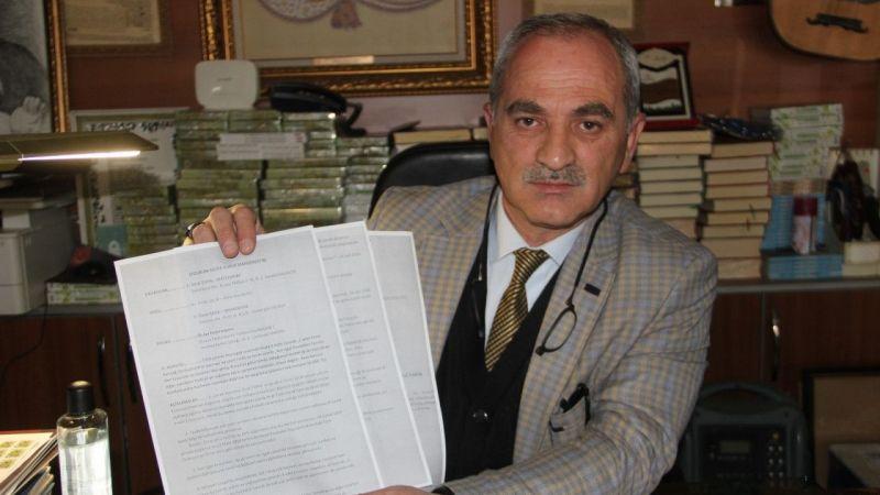 Erzurum'dan Rusya'ya sancak davası | Son Dakika Haber