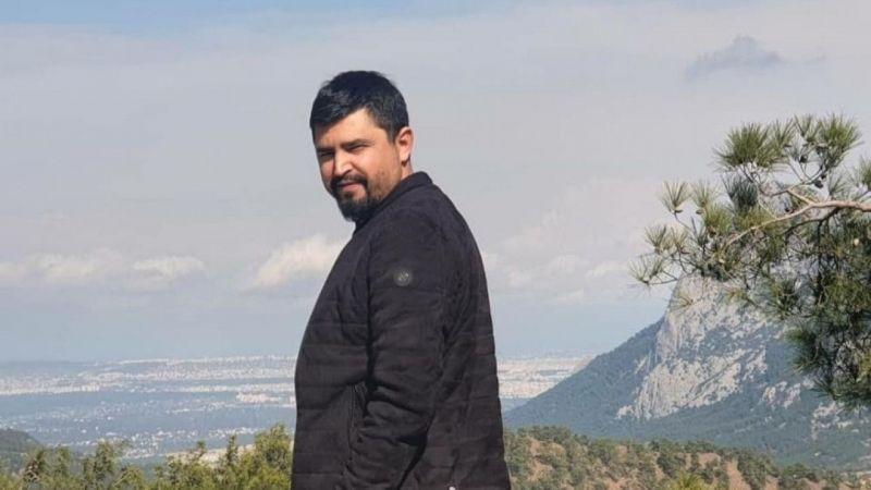 Kayıp erkek hemşirenin 8 gündür izine rastlanmadı   Son Dakika Haber