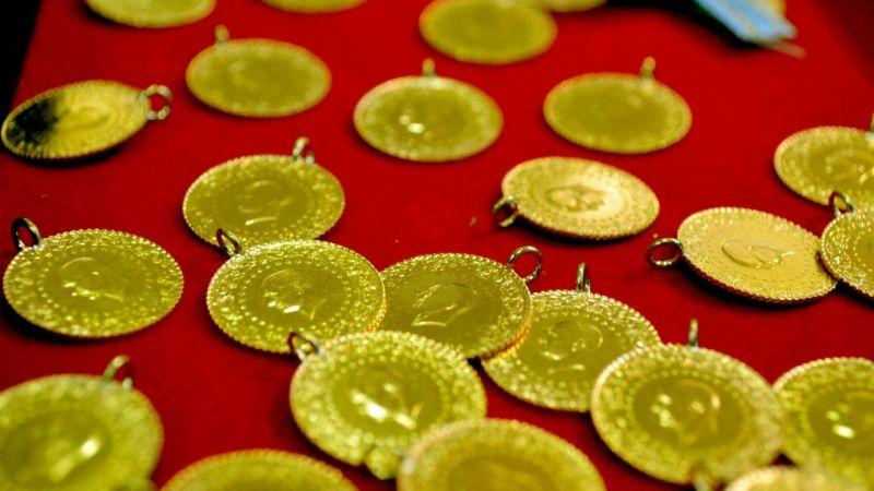 Serbest piyasada altın fiyatları  Ekonomi Haber