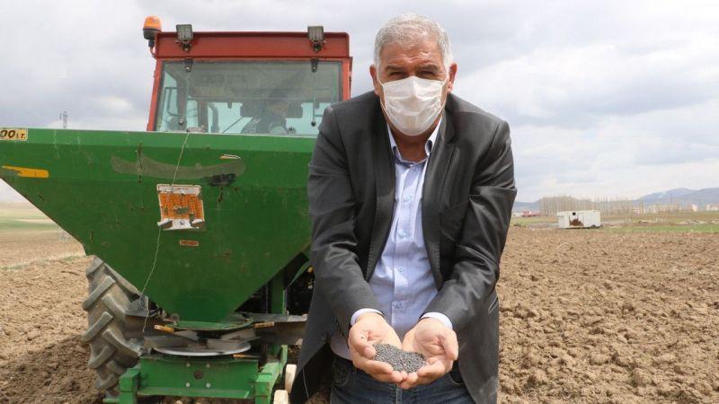 Artan gübre fiyatları çiftçinin cebini yakıyor | Son Dakika Haber